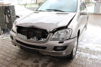 Kfz Gutachten Unfall