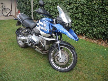 Gutachten Motorrad