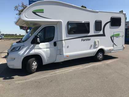 Wohnmobil Gutachten Caravan